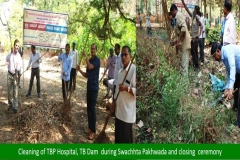 Cleaning-of-TBP-Hospital-TB-Dam-during-Swachhta-Pakhwada-and-closing-ceremony