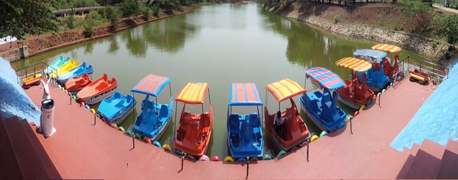 Boating Original
