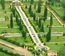 Nandanavana Garden